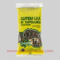 Capperi di Pantelleria Sacchetto da 200 gr.