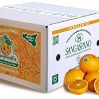 11 kg di arance + 1 kg di limoni